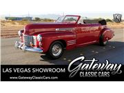 1941 Cadillac Series 62 for sale in Las Vegas, Nevada 89118