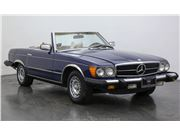 1977 Mercedes-Benz 450SL for sale in Los Angeles, California 90063