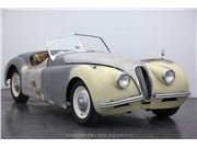 1951 Jaguar XK120 for sale in Los Angeles, California 90063