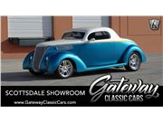 1937 Ford Coupe for sale in Phoenix, Arizona 85027