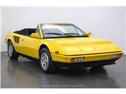 1983 Ferrari Mondial for sale in Los Angeles, California 90063