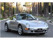 1997 Porsche 993 C2S for sale in Los Angeles, California 90063
