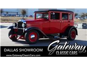 1928 Pontiac Sedan for sale in DFW Airport, Texas 76051
