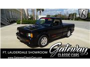 1991 GMC Syclone for sale in Coral Springs, Florida 33065