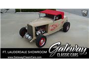 1932 Ford Highboy for sale in Coral Springs, Florida 33065