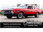 1971 Ford Mustang for sale in Ruskin, Florida 33570