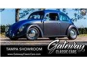 1965 Volkswagen Beetle for sale in Ruskin, Florida 33570
