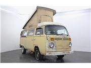 1978 Volkswagen Westfalia Camper Bus for sale in Los Angeles, California 90063