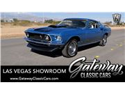 1969 Ford Mustang for sale in Las Vegas, Nevada 89118
