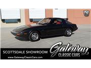 1985 Mazda RX7 for sale in Phoenix, Arizona 85027