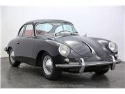 1963 Porsche 356B 1600 for sale in Los Angeles, California 90063