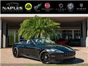 2015 Aston Martin DB9 Carbon Edition Volante for sale in Naples, Florida 34104