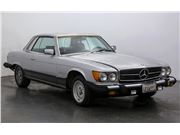 1980 Mercedes-Benz 500SLC for sale in Los Angeles, California 90063