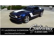 2011 Ford Mustang for sale in Coral Springs, Florida 33065