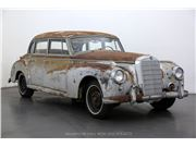 1955 Mercedes-Benz 300B Adenauer for sale in Los Angeles, California 90063