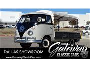 1963 Volkswagen Transporter for sale in DFW Airport, Texas 76051
