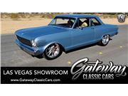 1962 Chevrolet Nova for sale in Las Vegas, Nevada 89118