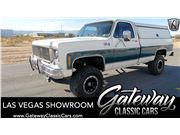1978 GMC C1500 for sale in Las Vegas, Nevada 89118
