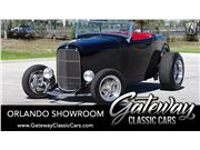1932 Ford Roadster for sale in Lake Mary, Florida 32746