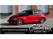 2001 Chrysler PT Cruiser for sale in Phoenix, Arizona 85027