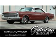 1966 Ford Galaxie for sale in Ruskin, Florida 33570