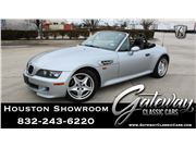 1998 BMW M Roadster for sale in Houston, Texas 77090