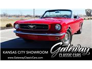 1965 Ford Mustang for sale in Olathe, Kansas 66061