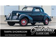 1939 Pontiac Coupe for sale in Ruskin, Florida 33570