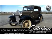1931 Ford Model A for sale in Memphis, Indiana 47143