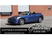 2005 Chrysler Crossfire for sale in Phoenix, Arizona 85027
