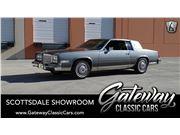 1985 Cadillac Eldorado for sale in Phoenix, Arizona 85027