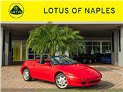 1991 Lotus Elan Turbo for sale in Naples, Florida 34104
