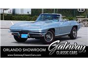 1966 Chevrolet Corvette for sale in Lake Mary, Florida 32746