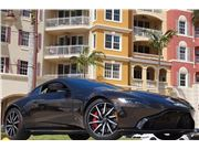 2019 Aston Martin Vantage for sale in Naples, Florida 34104