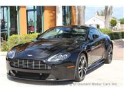 2011 Aston Martin V12 Vantage for sale in Deerfield Beach, Florida 33441