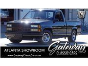 1990 Chevrolet C1500 for sale in Alpharetta, Georgia 30005