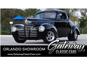 1939 Plymouth Coupe for sale in Lake Mary, Florida 32746