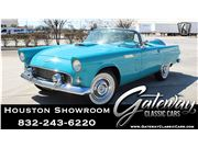 1956 Ford Thunderbird for sale in Houston, Texas 77090