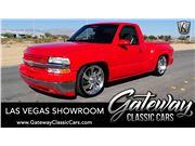 1999 Chevrolet Silverado for sale in Las Vegas, Nevada 89118