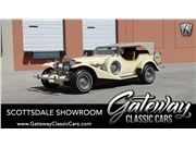 1977 Excalibur Phaeton for sale in Phoenix, Arizona 85027