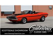 1970 Dodge Challenger for sale in Phoenix, Arizona 85027