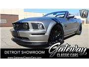 2008 Ford Mustang for sale in Dearborn, Michigan 48120