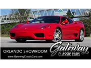 2003 Ferrari 360 for sale in Lake Mary, Florida 32746