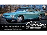 1965 Chevrolet Corvair for sale in OFallon, Illinois 62269