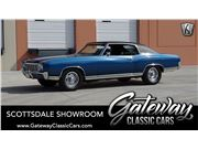 1972 Chevrolet Monte Carlo for sale in Phoenix, Arizona 85027