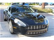 2011 Aston Martin Rapide for sale in Deerfield Beach, Florida 33441