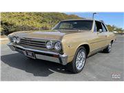1967 Chevrolet Chevelle for sale in Benicia, California 94510