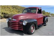 1951 Chevrolet 3100 for sale in Benicia, California 94510