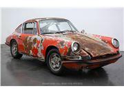 1966 Porsche 912 3 Gauge Sunroof for sale in Los Angeles, California 90063