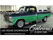 1967 Ford F250 for sale in Las Vegas, Nevada 89118